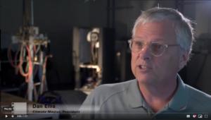 Dan Ellis / Climate Master, President