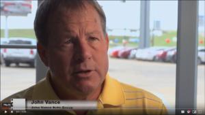 John Vance / John Vance Auto Group