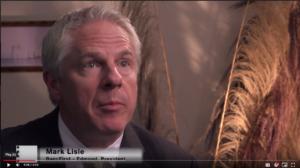 Mark Lisle / BancFirst - Edmond, President