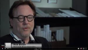 Rick Brown / Richard R Brown Associates